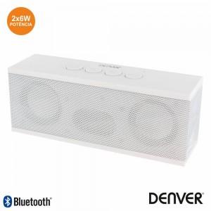 Denver BTS-61WHITEMK2