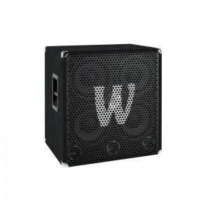 Coluna WARWICK W411-Pro 8 OHM