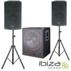 Ibiza CUBE1512