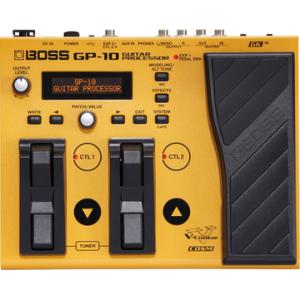 BOSS GP 10S
