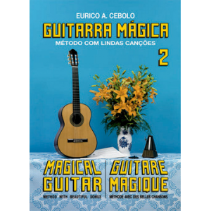 GUITARRA MÁGICA VOL.2