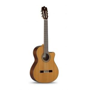 Alhambra Guitarra Acústica Elétrica Cutaway 3 C-CW-E1