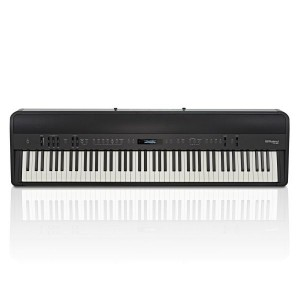 Roland FP-90 Digital Piano Black
