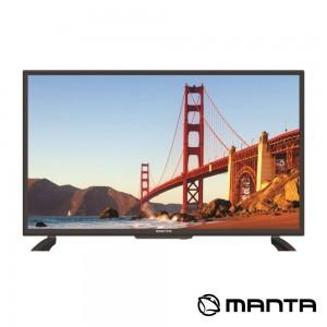 "TV DLED 32"" FULLHD HDMI USB DVB-C/T MANTA (32LFN120D)"