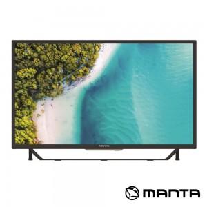 "TV DLED 32"" FULLHD HDMI USB DVB-C/T/T2 MANTA (32LFN29D"