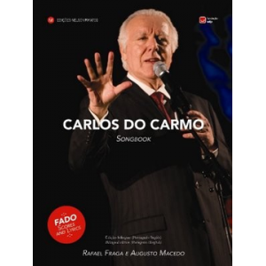 CARLOS DO CARMO SONGBOOK