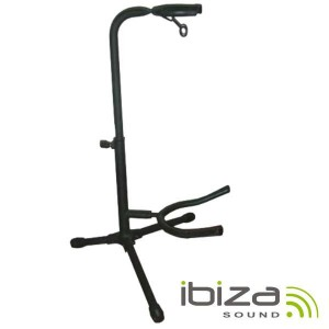 Ibiza Suporte Guitarra Universal Ajustável -SG002