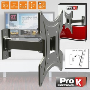 """ProK Electronics Suporte para Lcd 13/40"""" Braço Vesa FX210"""
