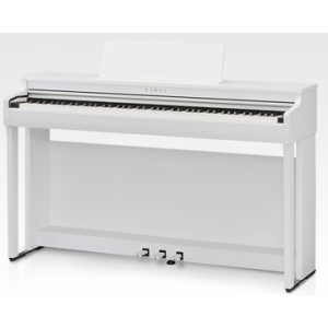 KAWAI CN29 BRANCO PIANO DIGITAL