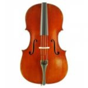 F.MULLER VIOLONCELLO MASTER ANTIQUED  4/4