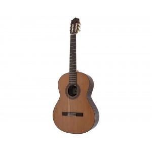 Guitarra classica elect Paco Castillo 203 III Fishman natural