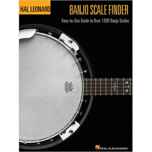 BANJO SCALE FINDER