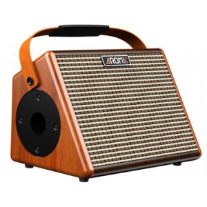AROMA AG26A AMP. GUITARRA ACÚSTICA/VOZ