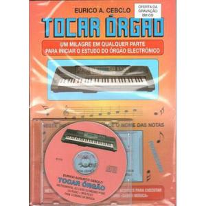 TOCAR ORGÃO C/CD