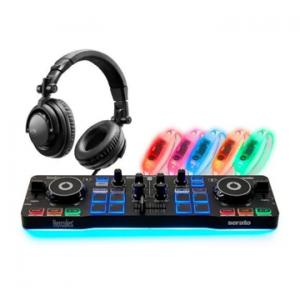 HERCULES DJ PARTY KIT
