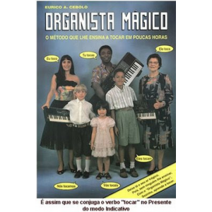 ORGANISTA MÁGICO