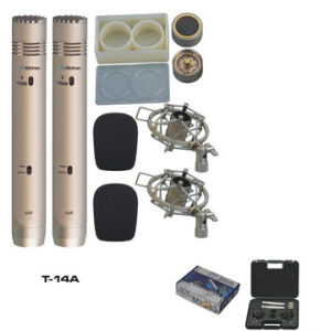 ALCTRON T14A PACK 2