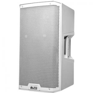 ALTO TS212 WHITE 550W RMS
