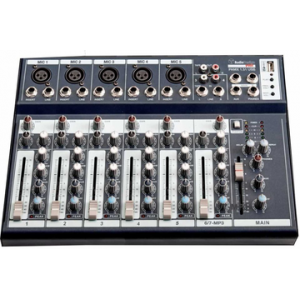 AUDIO DESIGN PRO PAMX 1.51 USB