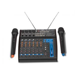 AUDIO DESIGN PRO PAMX 2.42 VHF