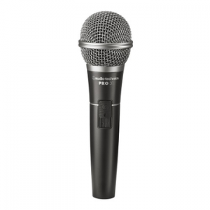 AUDIO-TECHNICA PRO31 VOCAL