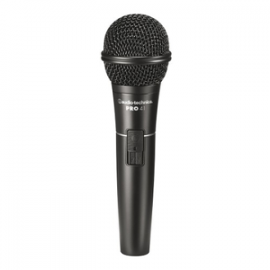 AUDIO-TECHNICA PRO41 VOCAL