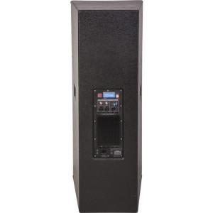 BST Coluna Amplificada FIRST-SA215DSP2