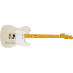 FENDER CLASSIC SERIES 50S TELE MN WHITE BLONDE