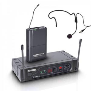 LD SYSTEMS ECO 16 BPH UHF