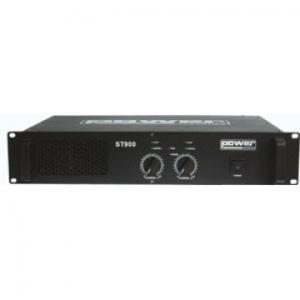 POWER ACOUSTICS ST1200 2X600W