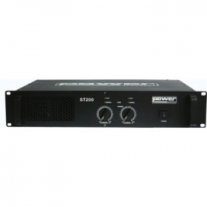POWER ACOUSTICS ST600 2X300W