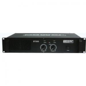 POWER ACOUSTICS ST900 2X450W