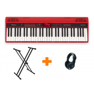 ROLAND GO61K GO BUNDLE BASIC