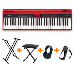 ROLAND GO61K GO BUNDLE PLUS
