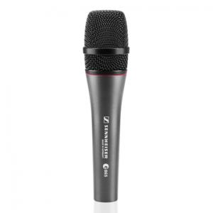 SENNHEISER E865 MICRO VOCAL