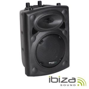 Ibiza SLK8