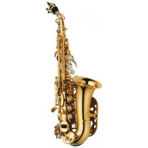 "Sax Soprano ""J.MICHAEL"" lacado SPC700"