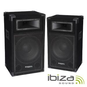 Ibiza STAR8B