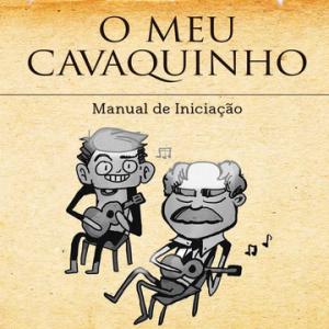 MANUAL O MEU CAVAQUINHO