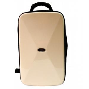 BAGS EV-I METALIC WHITE 2 CLARINETES