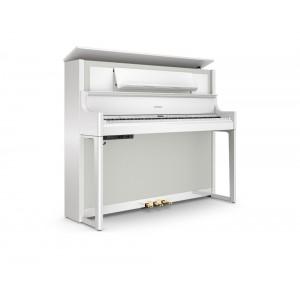 Piano Roland LX708 PW Branco Polido