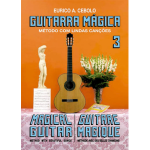 GUITARRA MÁGICA VOL.3