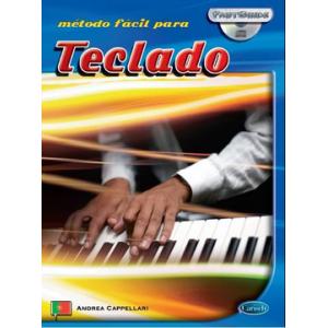 MÉTODO TECLADO C/ CD