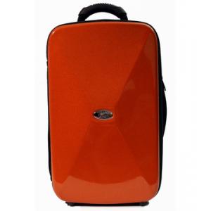 BAGS EV-I METALIC ORANGE 2 CLARINETES