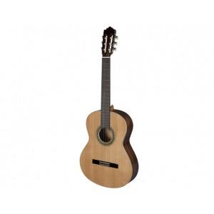 Guitarra clássica 3/4 Paco Castillo 201 Brilho Natural