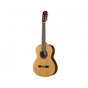 Guitarra clássica 3/4 Alhambra 1C Cadete Natural