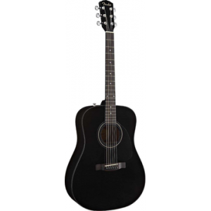 FENDER CD60 BLACK B-STOCK