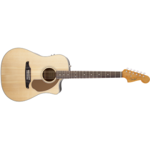 FENDER SONORAN SCE NATURAL V2