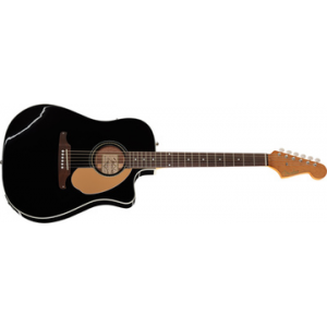 FENDER SONORAN SCE THINLINE BLACK