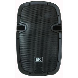 COLUNA ACTIVA EK AUDIO M15PS10PA 480 W
